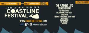 coastline festival