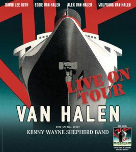 VH tour